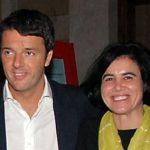 Marta Giovannini confermata nell'Assemblea nazionale Pd: «Con Renzi vince la voglia di rinnovamento»