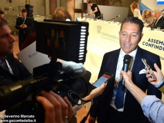 Mauro Gola è il nuovo presidente di Confindustria Cuneo