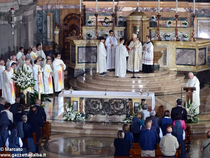 Messa Rai Tempio San Paolo (13)