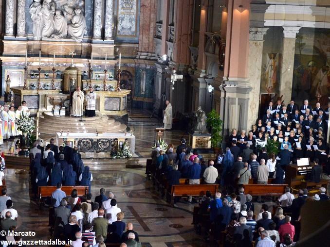 Messa Rai Tempio San Paolo (3)