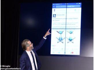 Miroglio adottare Workplace di Facebook per le comunicazioni aziendali
