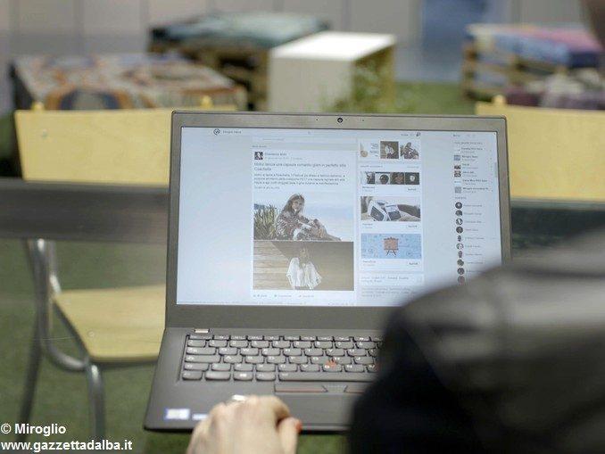 Miroglio adottare Workplace di Facebook per le comunicazioni aziendali 1