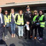 I Carabinieri centauri si riuniscono e sostengono le missioni religiose in Africa