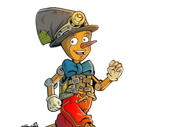 Vivolibro a Monforte presenta il classico di Collodi: Pinocchio 1