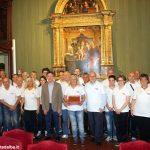 L'omaggio di Alba al Gruppo podisti albesi per i 40 anni di attività