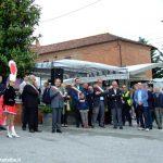 Primavera a Priocca: tanta gente in fiera, tra musica, banchi e divertimenti