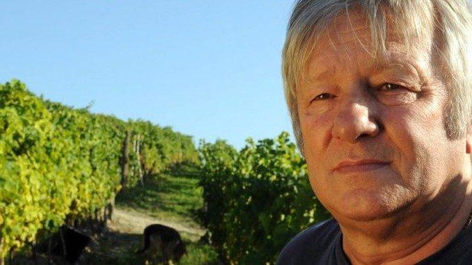 Romano Dogliotti è il nuovo presidente del Consorzio di tutela dell'Asti