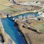 Una nuova centrale idroelettrica sarà realizzata sul Tanaro albese
