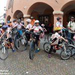 Alba in bici: domenica percorso gratuito, gioco e mostra con la cooperativa Erica