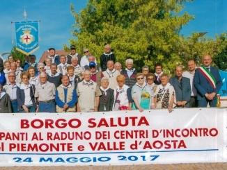 Il Centro d'incontro di Roreto organizza la festa degli anziani