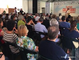 """Tutti gli ospiti di """"Aspettando Collisioni"""", che ritorna domenica 2 luglio a Mondovì"""