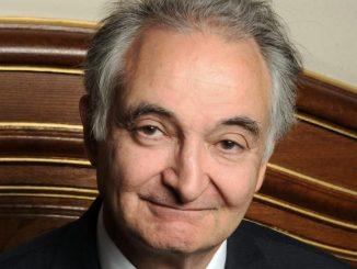 Domani 26 maggio si apre Circonomìa con la conferenza di Jacques Attali