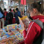 Bra, il Movicentro è mondo di libri editi per i ragazzi
