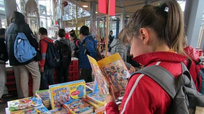 Salone del libro per ragazzi, mille e una Italia a Bra