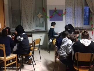 Il Cam di Alba in visita al Cam di Bra: il racconto dei ragazzi albesi