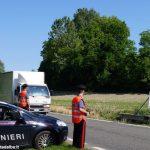 Arrestato dai Carabinieri per decine di truffe classiche e telematiche