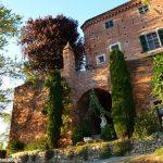 Domenica 14 maggio, Note e parole al castello di Monteu Roero