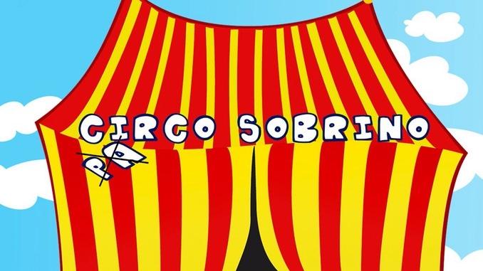 Parkeggiamo porta il circo nel parco Sobrino di Alba sabato 27