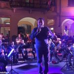 La Banda Alpina di Corneliano scalda i cuori nel concerto di primavera