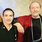 L'autore della sigla e delle musiche di Voyager suona per i 135 anni di Gazzetta