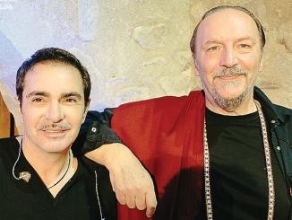 L'autore della sigla di Voyager suona per i 135 anni di Gazzetta