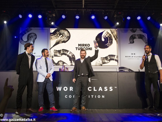 diageo world class competition