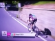 Oropa: vince la maglia rosa Dumulin. Diego Rosa va in fuga per alcuni chilometri