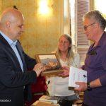 Alba: Marello incontra Doug Snider, figlio del sindaco di Medford che rese possibile il gemellaggio