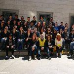 Studenti albesi a Cinisi per capire la lotta alla mafia