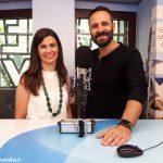 Elisa Pira, collaboratrice di Gazzetta, è stata a Radio Deejay per raccontare la sua esperienza in Africa