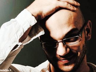Fabio Giachino, pianista di Alba in Danimarca, sarà ospite da Alec