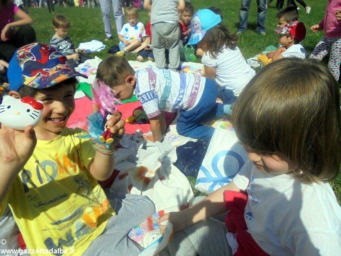 A Mussotto è tempo di festa di primavera: lunedì 5 tutti nel parco delle scuole 1