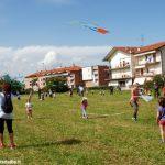 Alba: a San Cassiano torna la Festa degli aquiloni