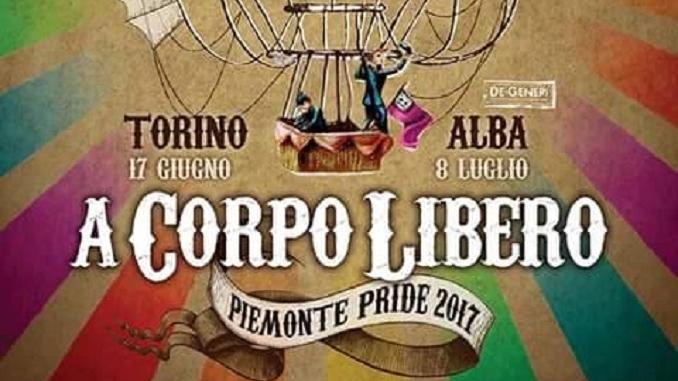 Ufficiale: Alba ospiterà il Piemonte Pride sabato 8 luglio