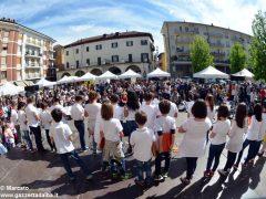 Macramè celebra la solidarietà tra i popoli. Tutte le foto della festa 18