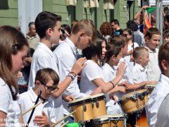 Macramè celebra la solidarietà tra i popoli. Tutte le foto della festa 6