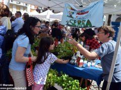 Macramè celebra la solidarietà tra i popoli. Tutte le foto della festa 8