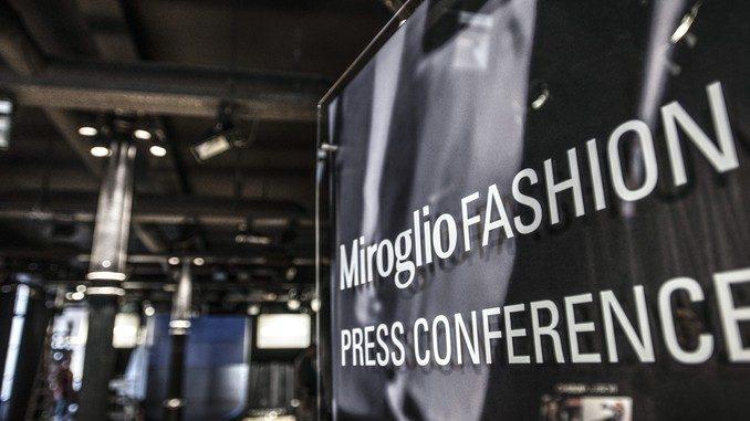 Miroglio annuncia fatturato in crescita: 18 per cento in più nei primi tre mesi del 2017