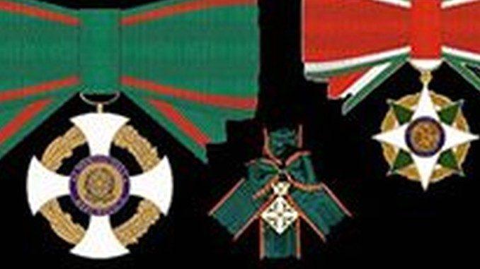 A Cuneo la consegna dei diplomi ai nuovi cavalieri della Repubblica