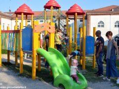 Al Sobrino, sabato 27, Parkeggiamo ha fatto divertire centinaia di bambini 8