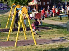 Al Sobrino, sabato 27, Parkeggiamo ha fatto divertire centinaia di bambini 9