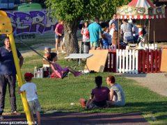 Al Sobrino, sabato 27, Parkeggiamo ha fatto divertire centinaia di bambini 12