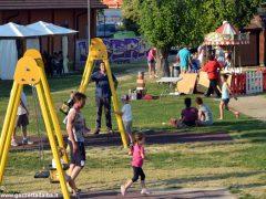 Al Sobrino, sabato 27, Parkeggiamo ha fatto divertire centinaia di bambini 13