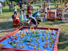Al Sobrino, sabato 27, Parkeggiamo ha fatto divertire centinaia di bambini 14