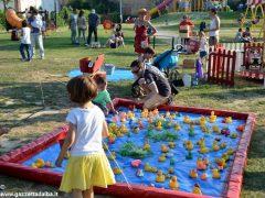 Al Sobrino, sabato 27, Parkeggiamo ha fatto divertire centinaia di bambini 15
