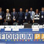 L'Unione montana alta Langa premiata dall'Anci per l'innovazione