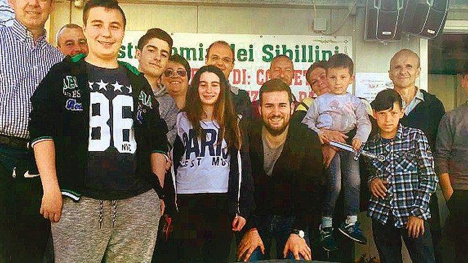 Pro loco a Pieve Torina per aiutare  una famiglia colpita dal terremoto