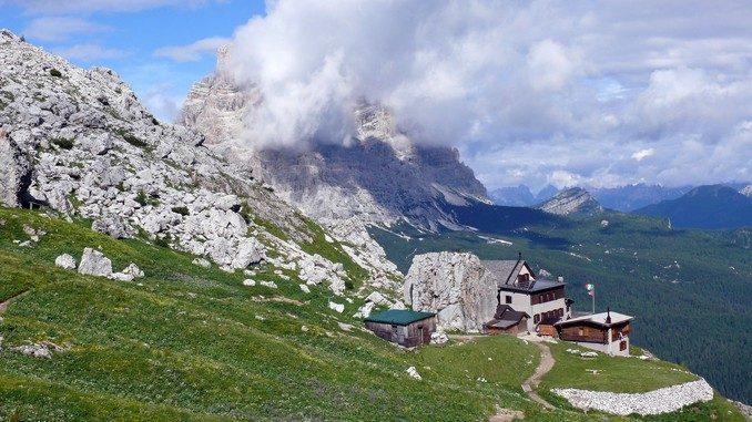 Escursioni in montagna con i geologi dell'Arpa per le Settimane della scienza