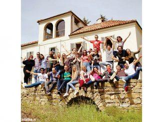 Il turismo crea lavoro: 24 studenti  da quattro Paesi iscritti al seminario