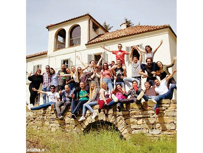 studenti monte oliveto